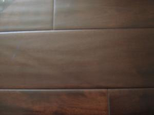 Brazilian Walnut (handscraped)